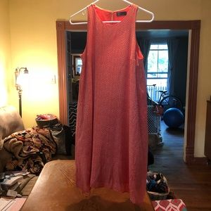 Light dress. Never worn.